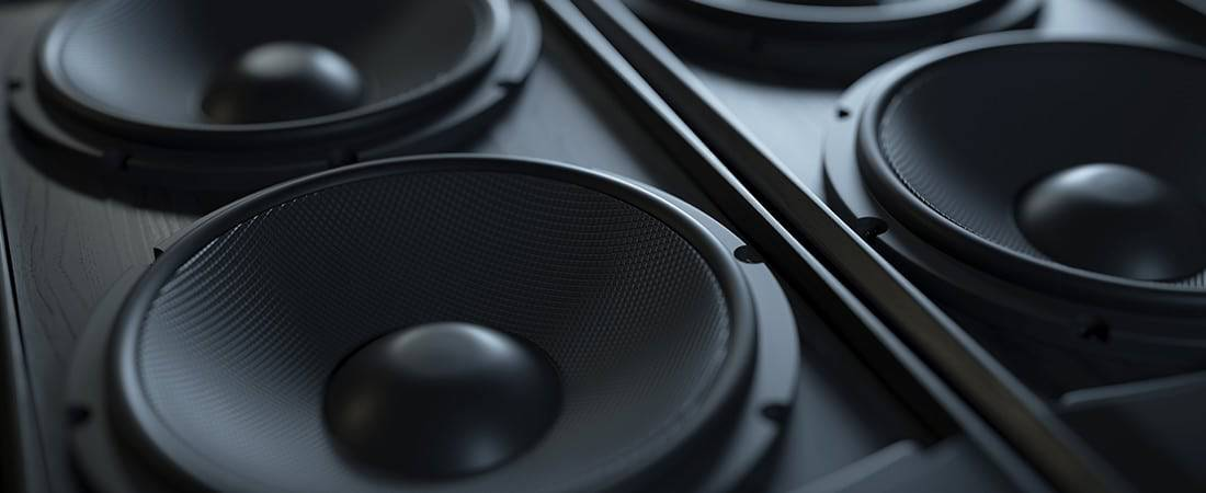 Used High End Audio